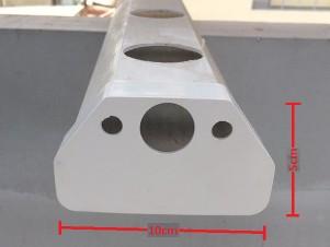 kích thước ống thủy canh